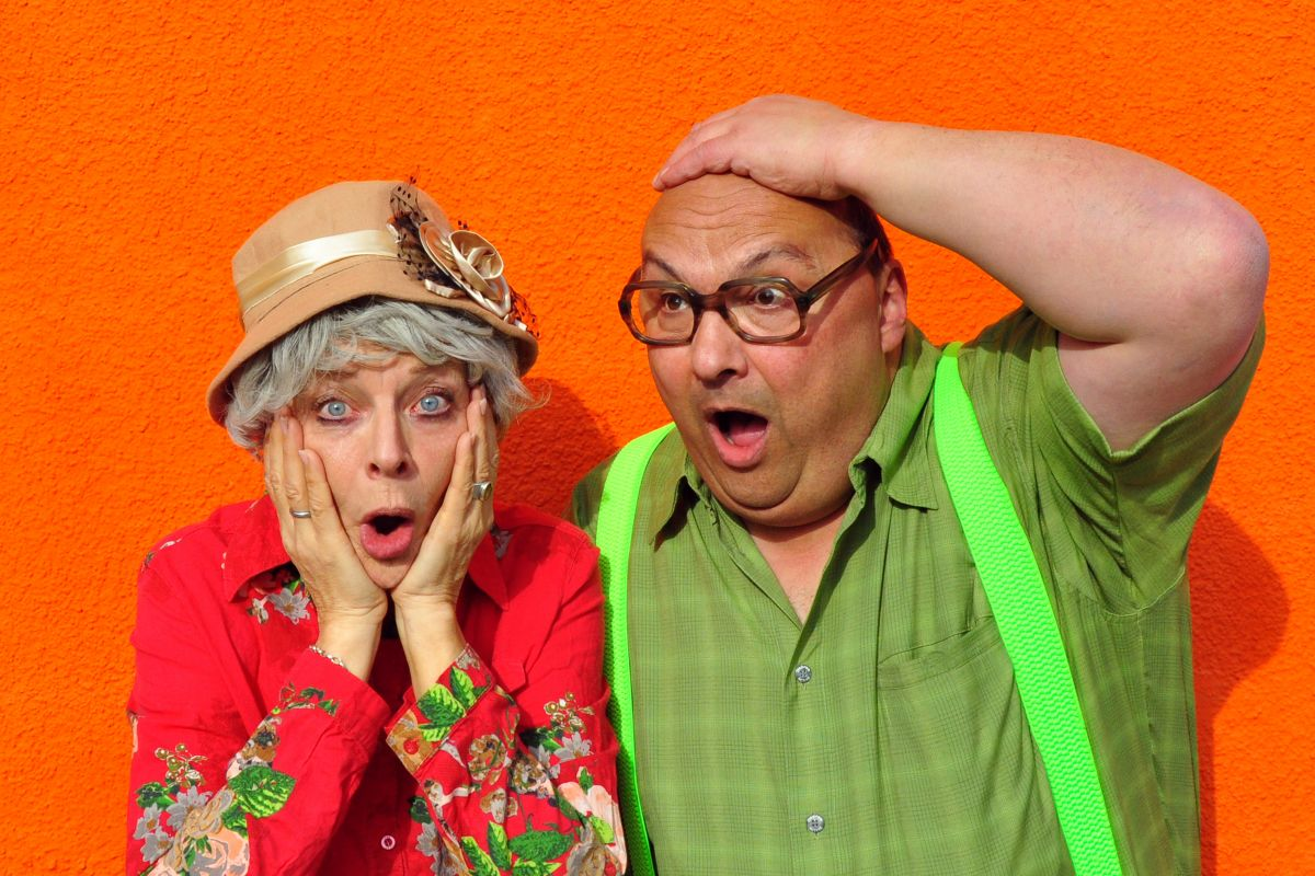 You are currently viewing Kächeles – Schwäbisches Comedy-Duo