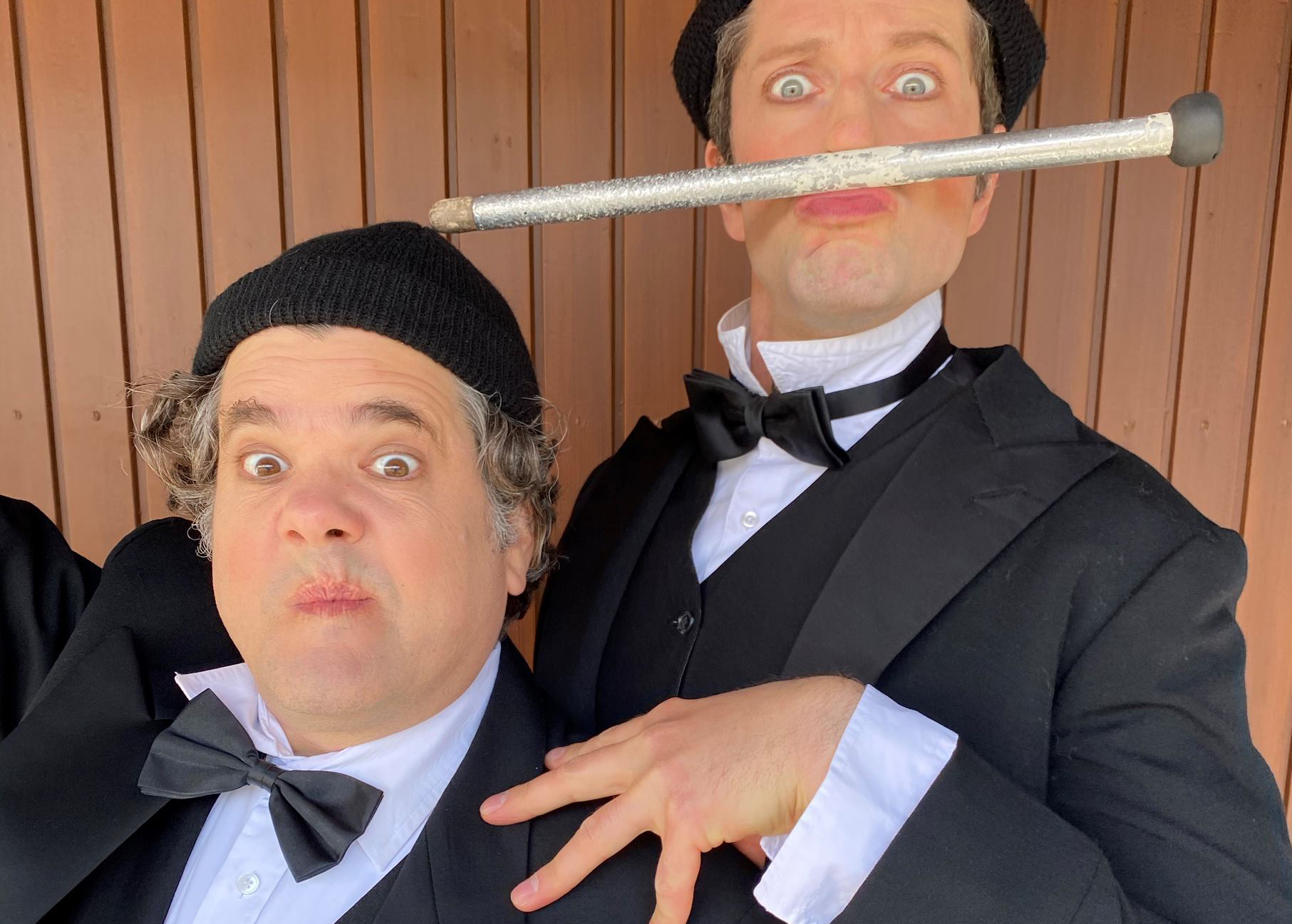 You are currently viewing FORZARELLO – Jonglage – Comedy – Feuershow