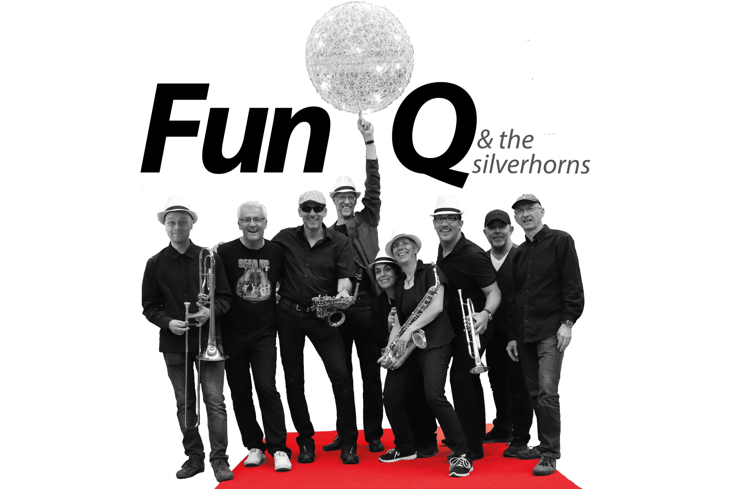 You are currently viewing Fun Q & the silverhorns